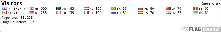 http://s01.flagcounter.com/count/ktv/bg_FFFFFF/txt_000000/border_CCCCCC/columns_8/maxflags_16/viewers_0/labels_1/pageviews_1/flags_1/