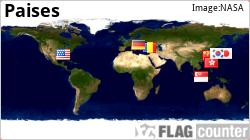 TCVN Flag Counter